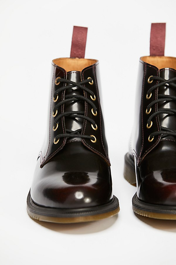 Slide View 3: Dr. Martens Emmeline Lace-Up Boot