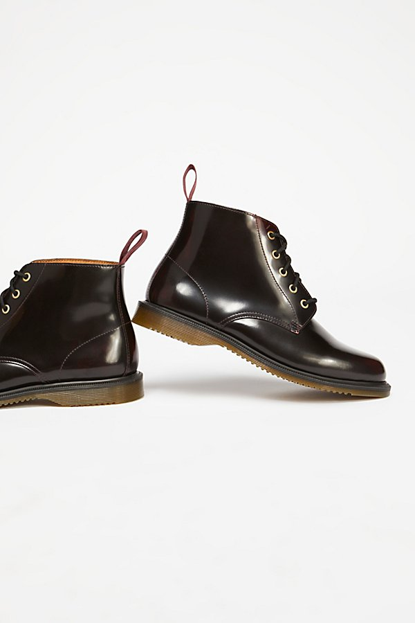 Slide View 4: Dr. Martens Emmeline Lace-Up Boot