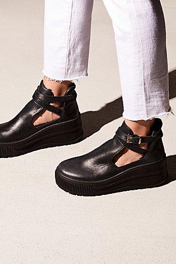 Rumor Platform Sneaker