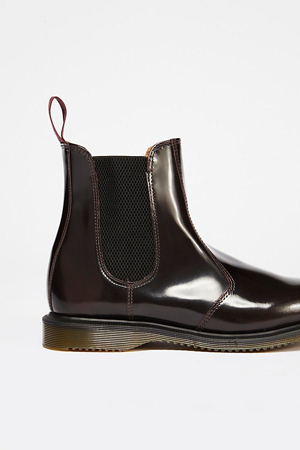 Slide View 3: Flora Chelsea Boot