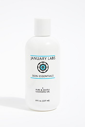 January Labs Cleanser
