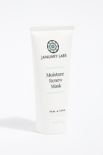 January Labs Renew Mask