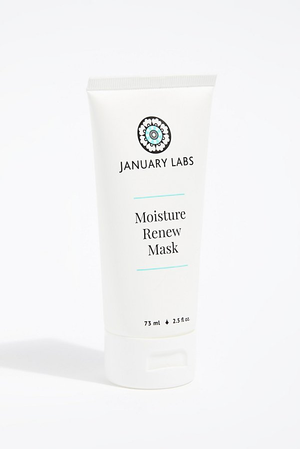 Slide View 1: January Labs Renew Mask