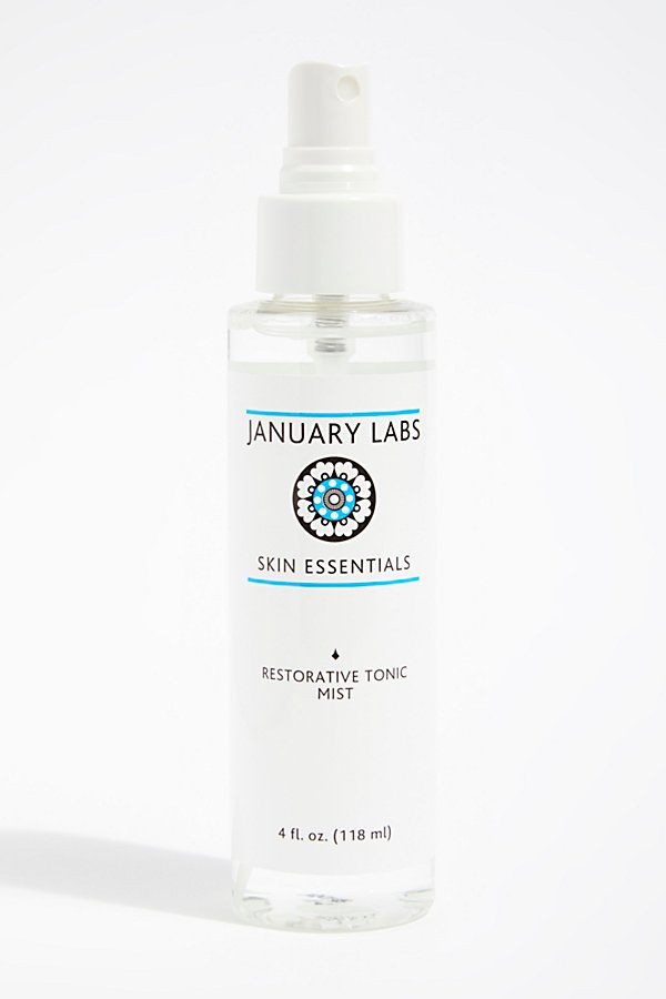 Slide View 1: January Labs Tonic Mist
