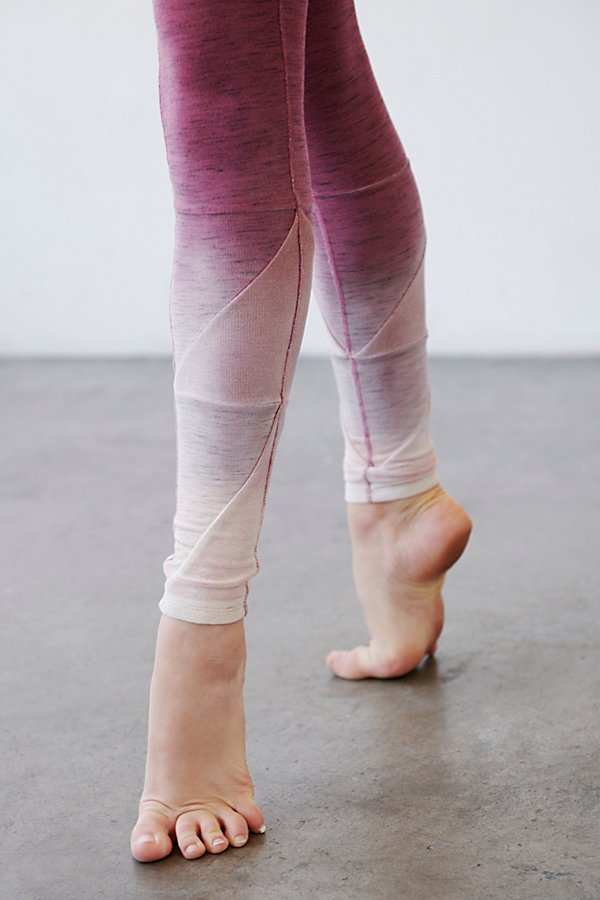 Slide View 3: Ombre Kyoto Legging