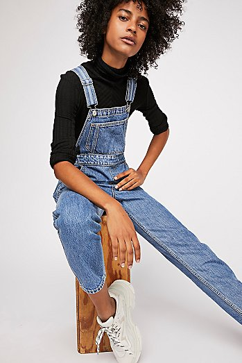 Levi's Mom Overall