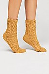 Thumbnail View 2: Lodge Cozy Sock