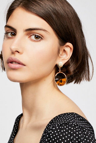 Half Time Single Earring by Free People