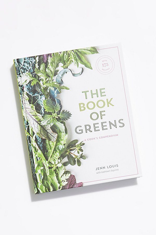 Slide View 1: The Book Of Greens