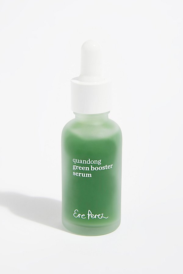 Slide View 1: Ere Perez Quandong Green Booster