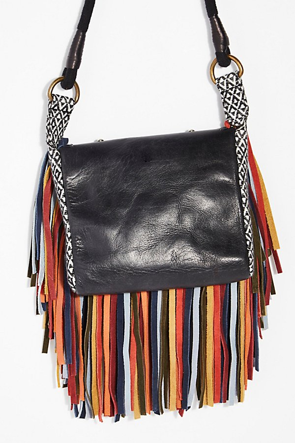 Slide View 4: Foreverly Crossbody
