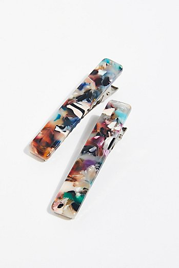 Acrylic Slide Set