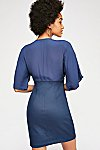 Thumbnail View 2: Mona Denim Mini Dress
