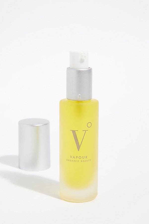 Slide View 3: Vapour Organic Nail & Cuticle Oil