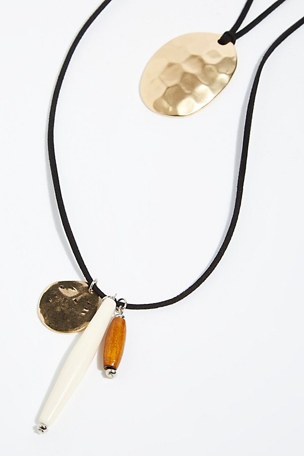 Slide View 3: Tivoli Pendant Necklace