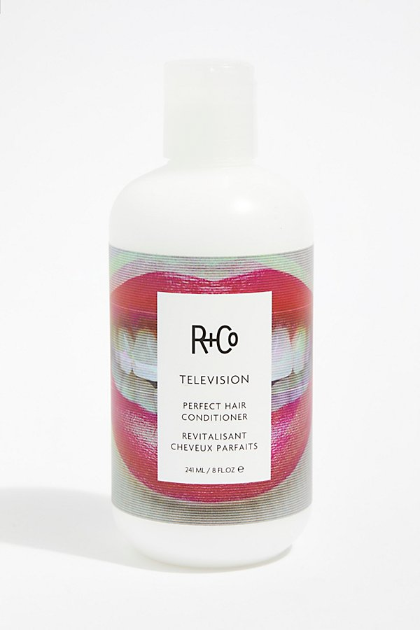 Slide View 1: R+Co Television Perfect Hair Conditioner