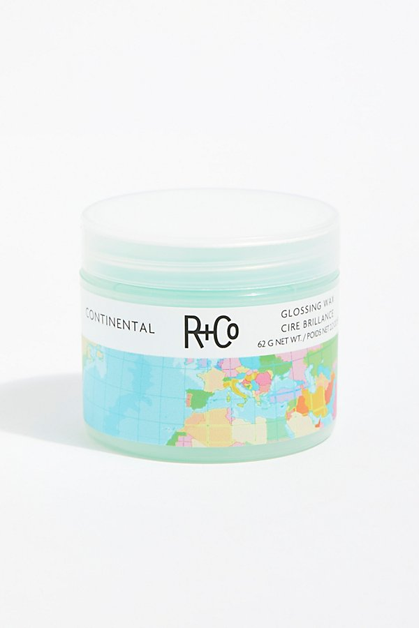 Slide View 1: R+Co Continental Glossing Wax