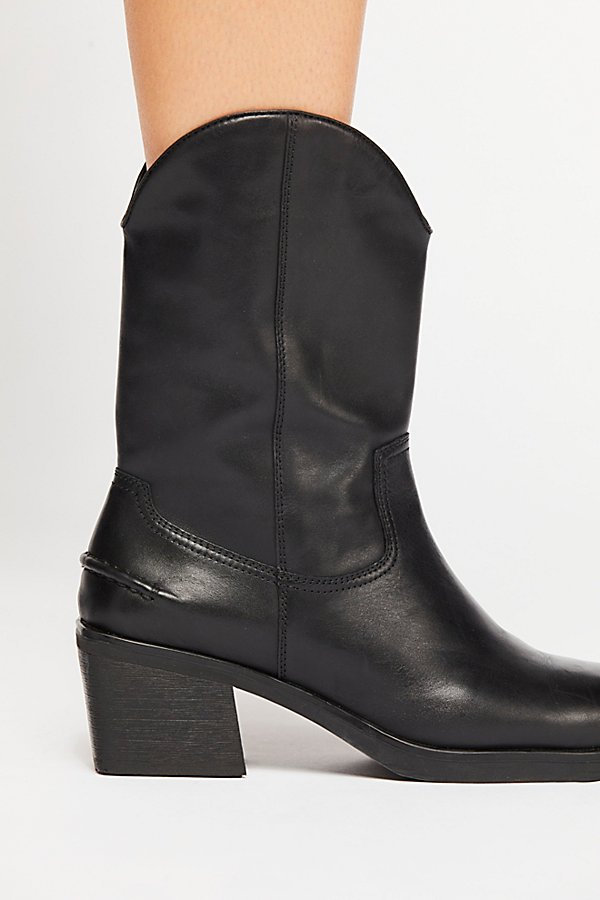 Slide View 3: Wren Western Boot