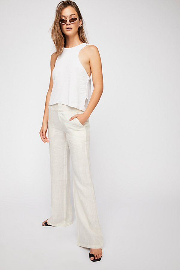 Slide View 2: Nicholas K Wide Leg Pants