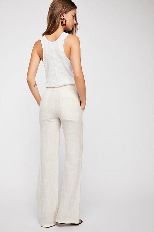Slide View 3: Nicholas K Wide Leg Pants