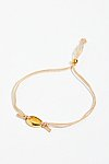 Thumbnail View 2: Gold Shell Bracelet