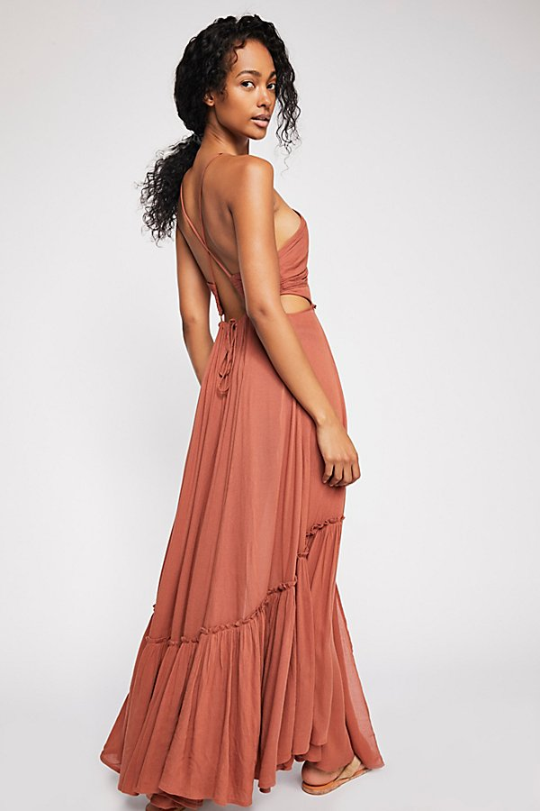 Slide View 2: Need This Maxi Dress