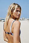 Thumbnail View 2: Sawyer Striped Bikini Top