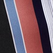 Berry Stripe
