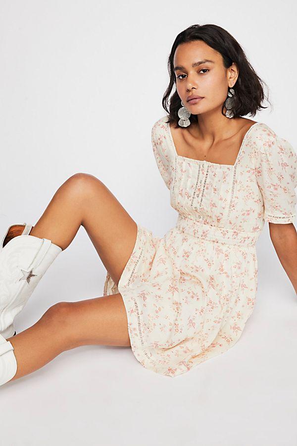 Dandelion Mini Dress | Free People