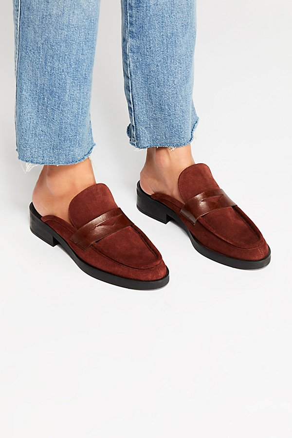 Slide View 2: Payton Penny Loafer