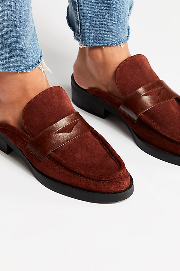 Slide View 3: Payton Penny Loafer