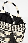 Thumbnail View 5: Alice Straw Tote