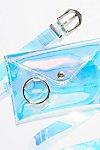 Thumbnail View 3: Translucent Belt Bag
