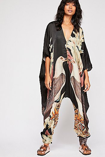 Sarita Fall Jumpsuit