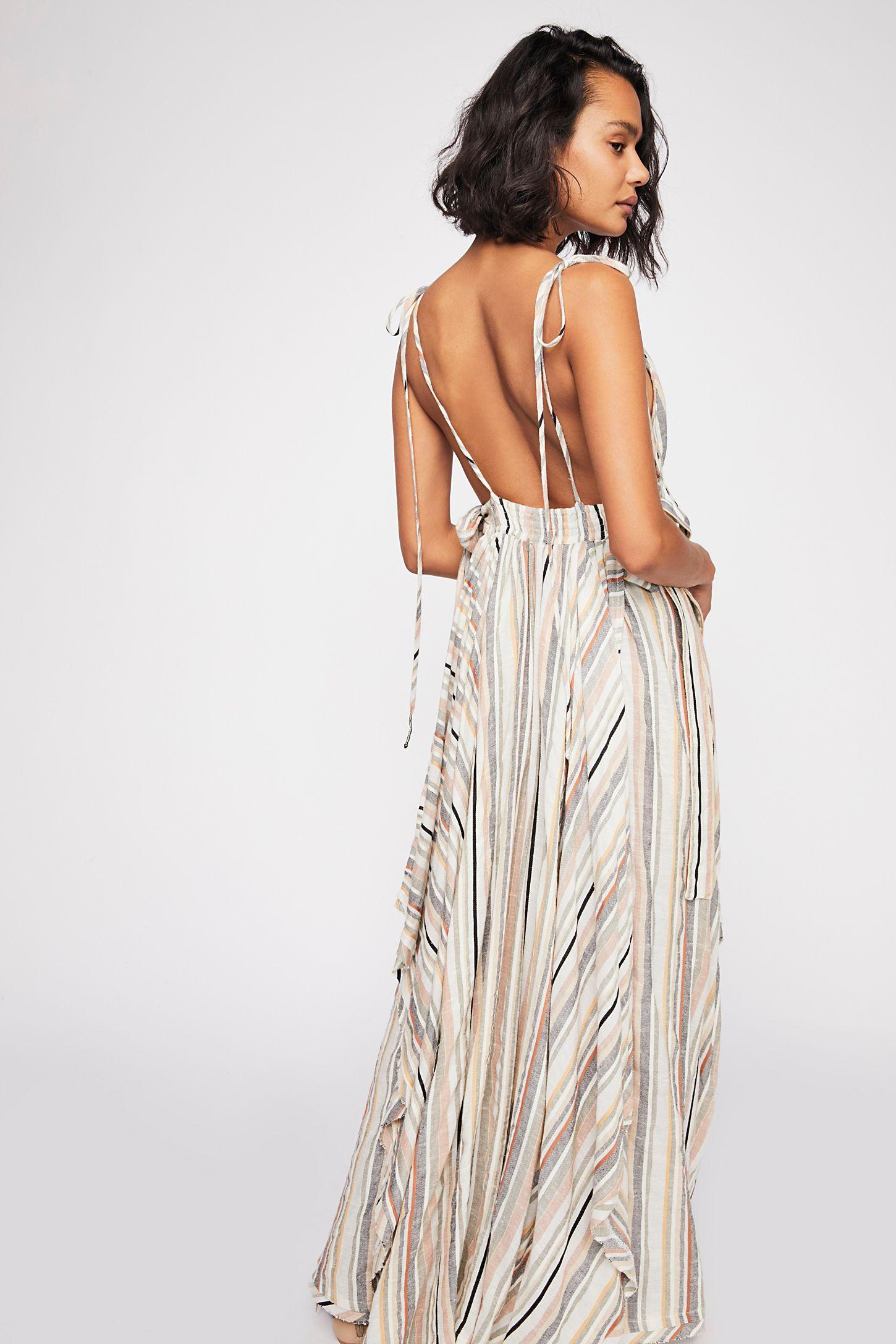 Heat Wave Maxi Dress | Free People