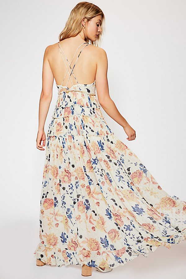 Slide View 2: Patry Maxi Dress