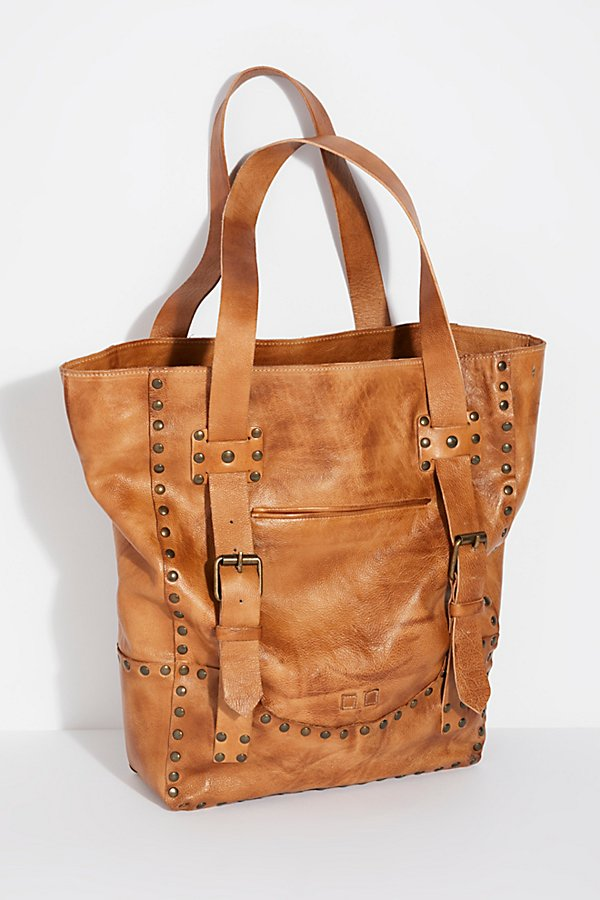 Slide View 2: Shae Distressed Tote