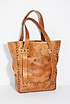 Thumbnail View 3: Shae Distressed Tote