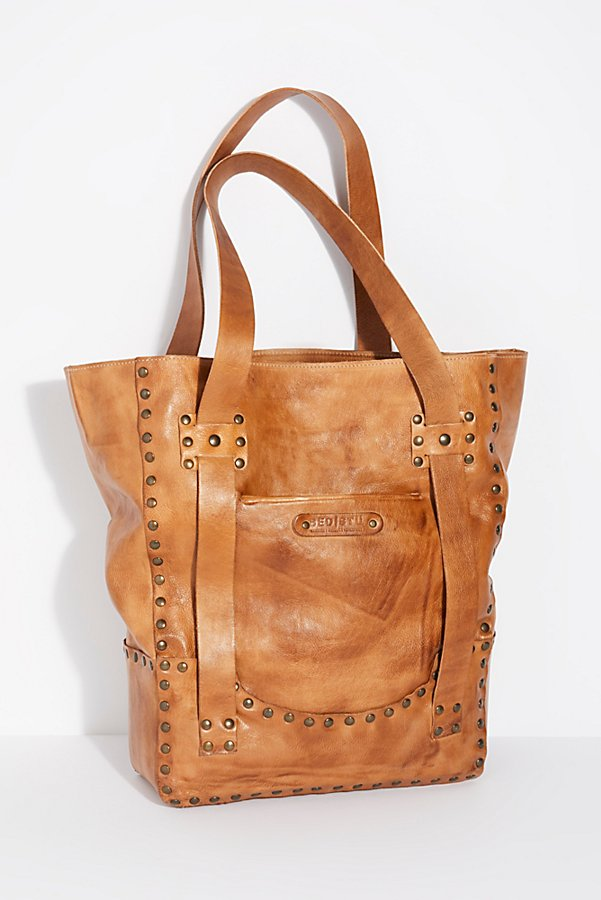 Slide View 3: Shae Distressed Tote