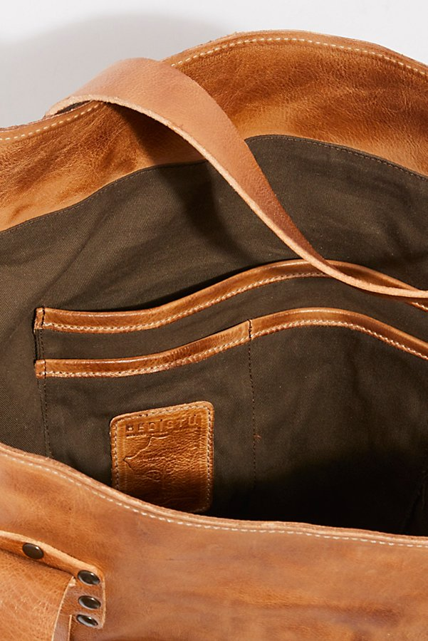 Slide View 6: Shae Distressed Tote