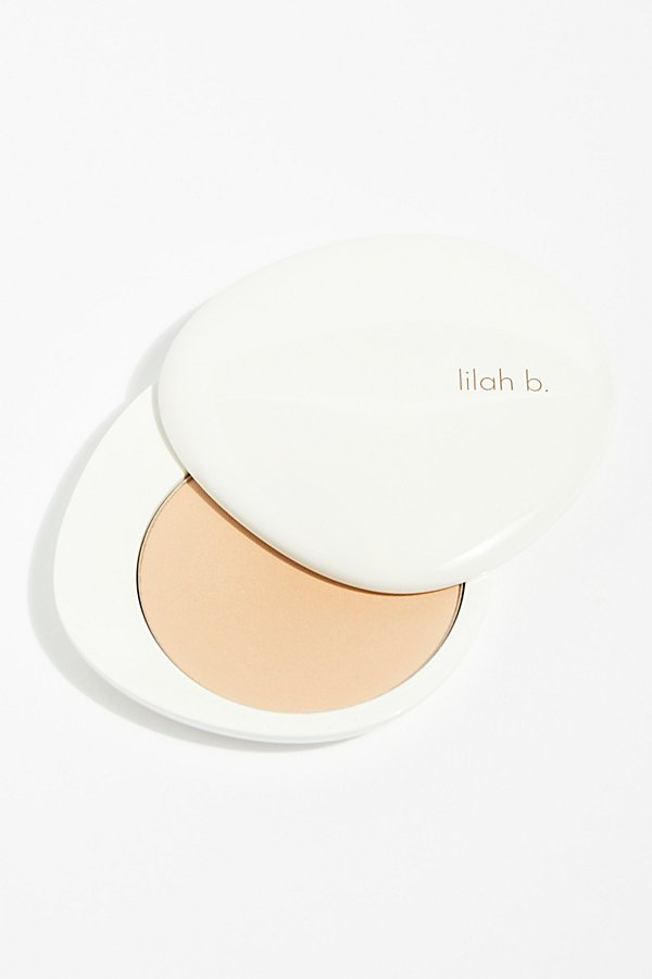 Slide View 1: Lilah B Flawless Finish Foundation