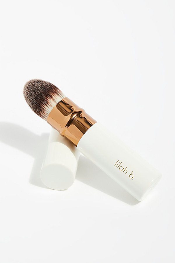 Slide View 2: Lilah B Retractable Foundation Brush