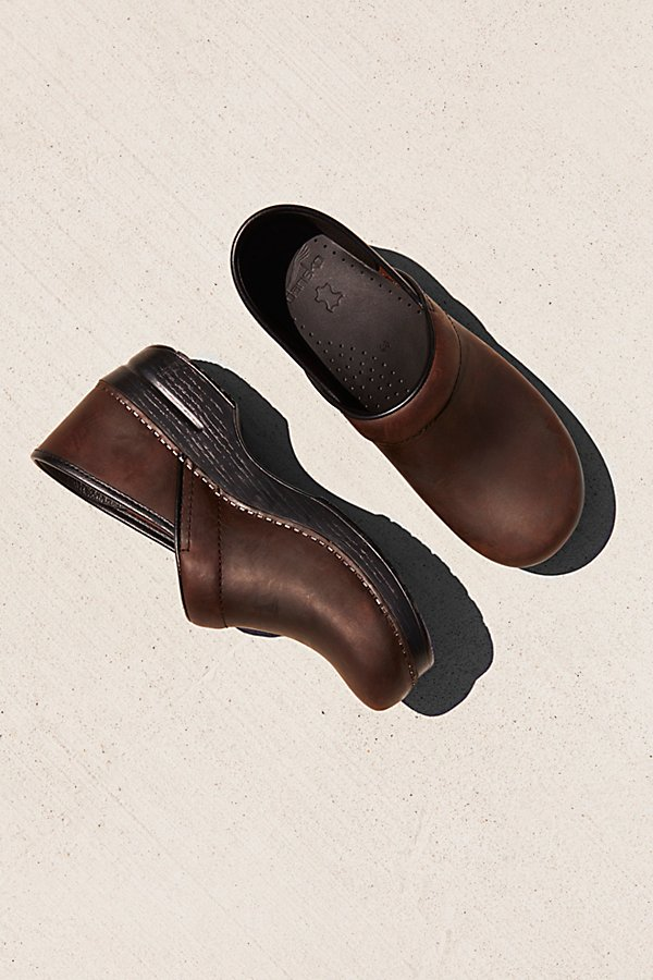 Slide View 1: Dansko Professional Clog
