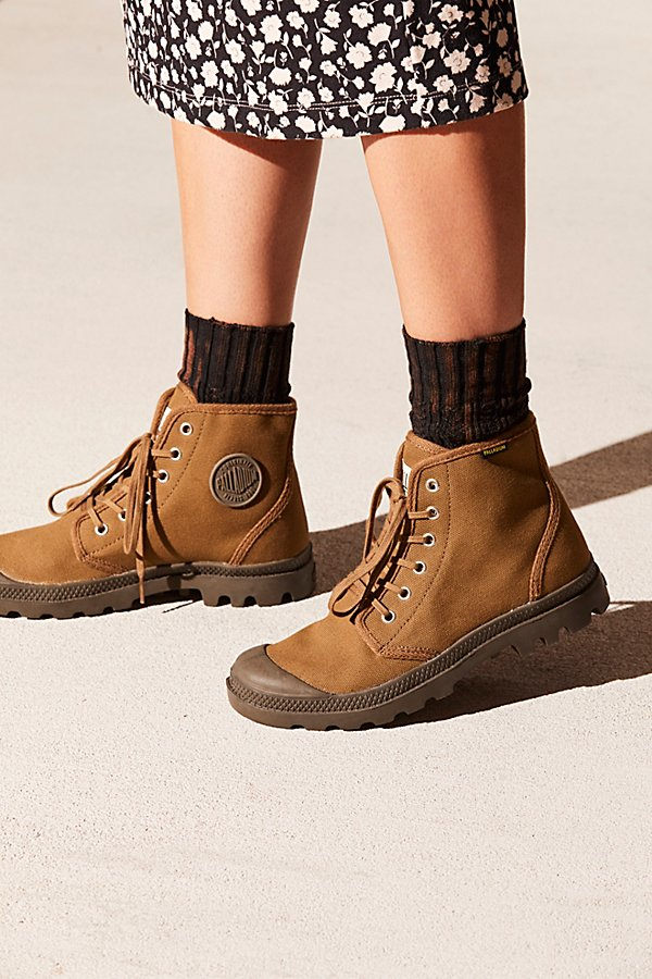 Slide View 1: Pampa Hi Originale Ankle Boot