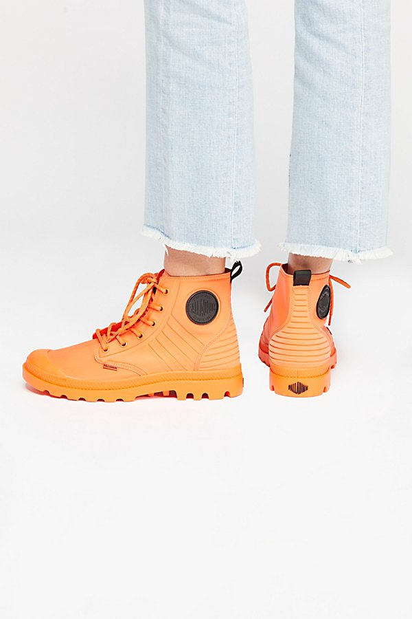 Slide View 4: Pampa Amphibian Ankle Boot