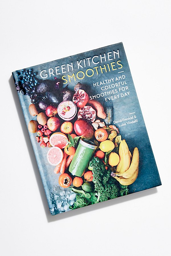 Slide View 1: Green Kitchen Smoothies