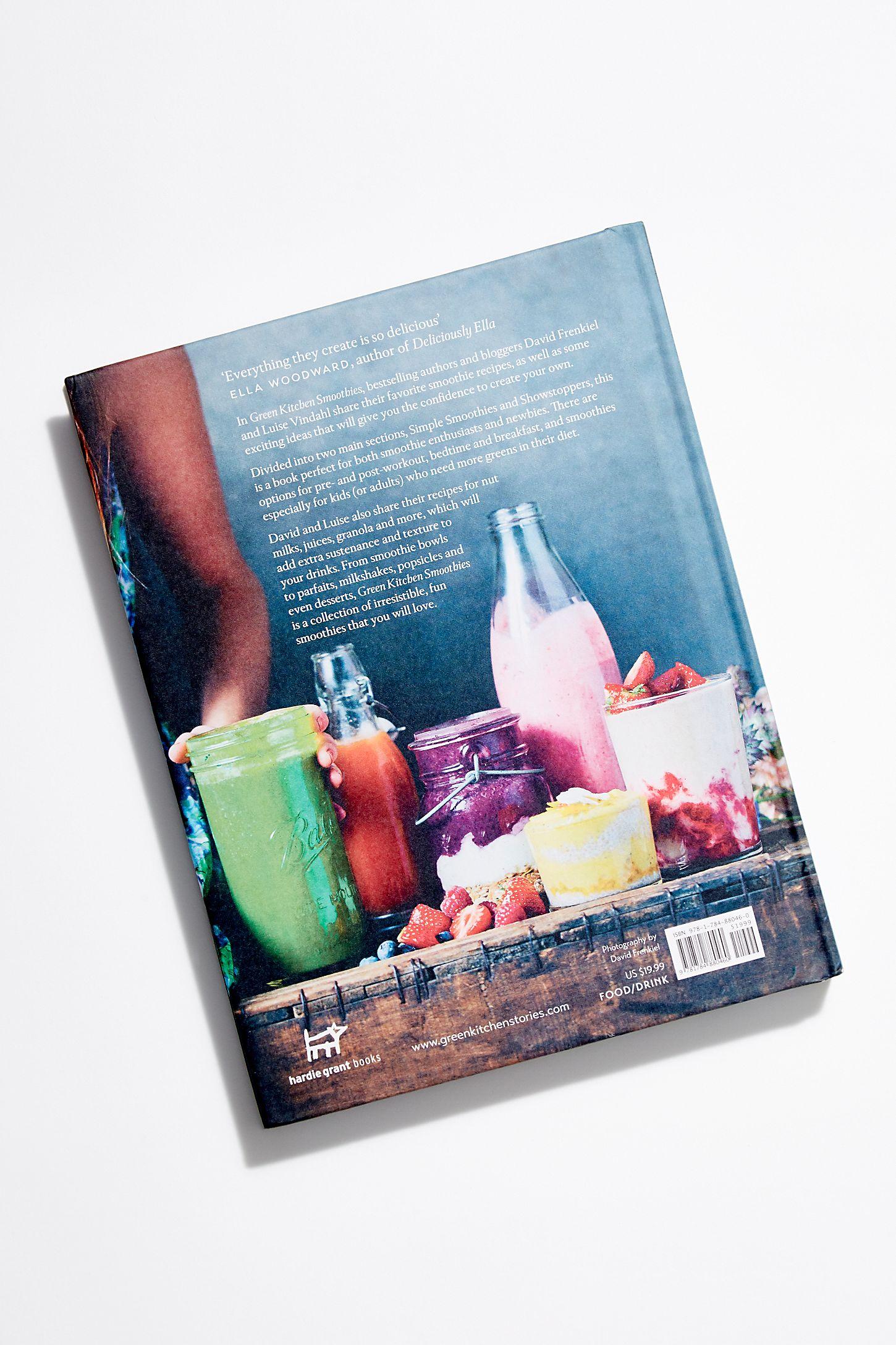 Green Kitchen Smoothies | Free People