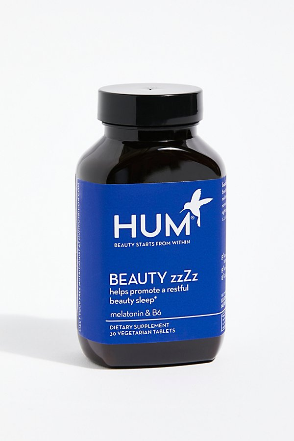 Slide View 1: HUM Nutrition Beauty zzZz