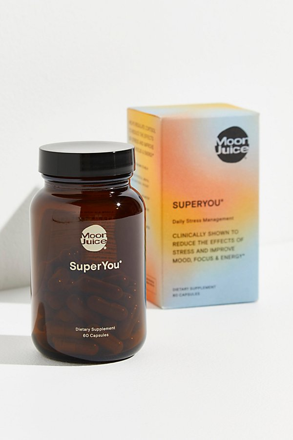 Slide View 4: Moon Juice SuperYou