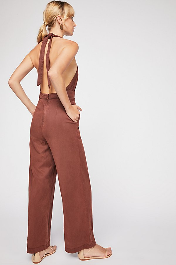 Slide View 2: It's That One Thing Jumpsuit